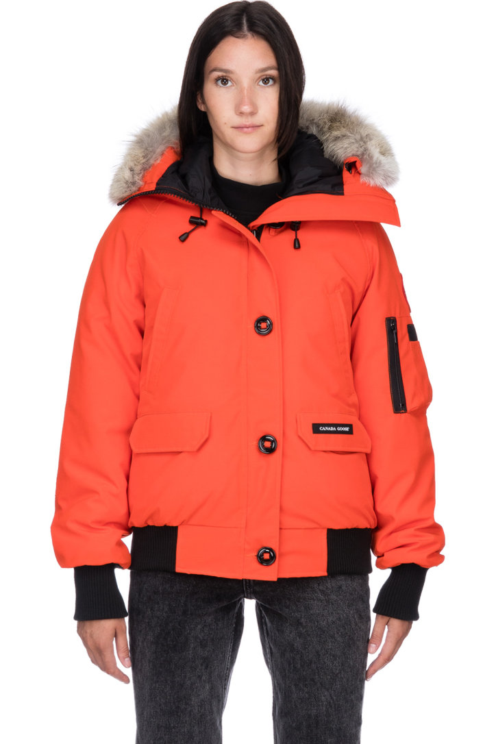 Canada Goose Chilliwack Fusion Fit Bomber Jacket - Mens