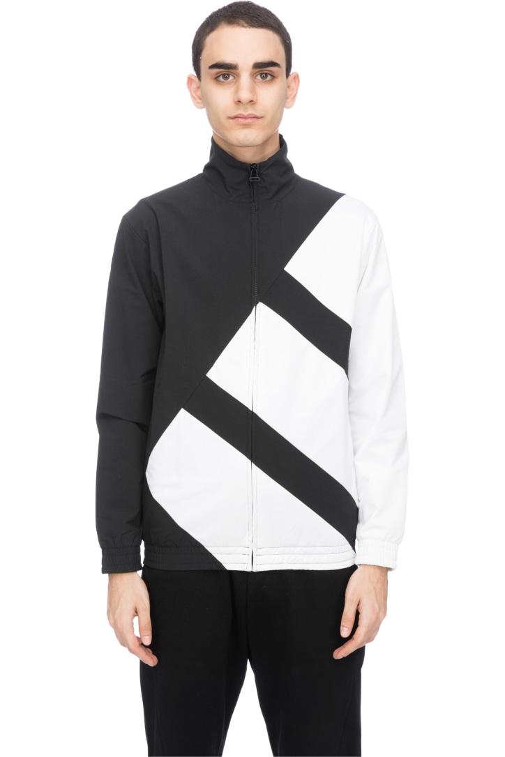 EQT Superstar Bold Track Jacket - Black