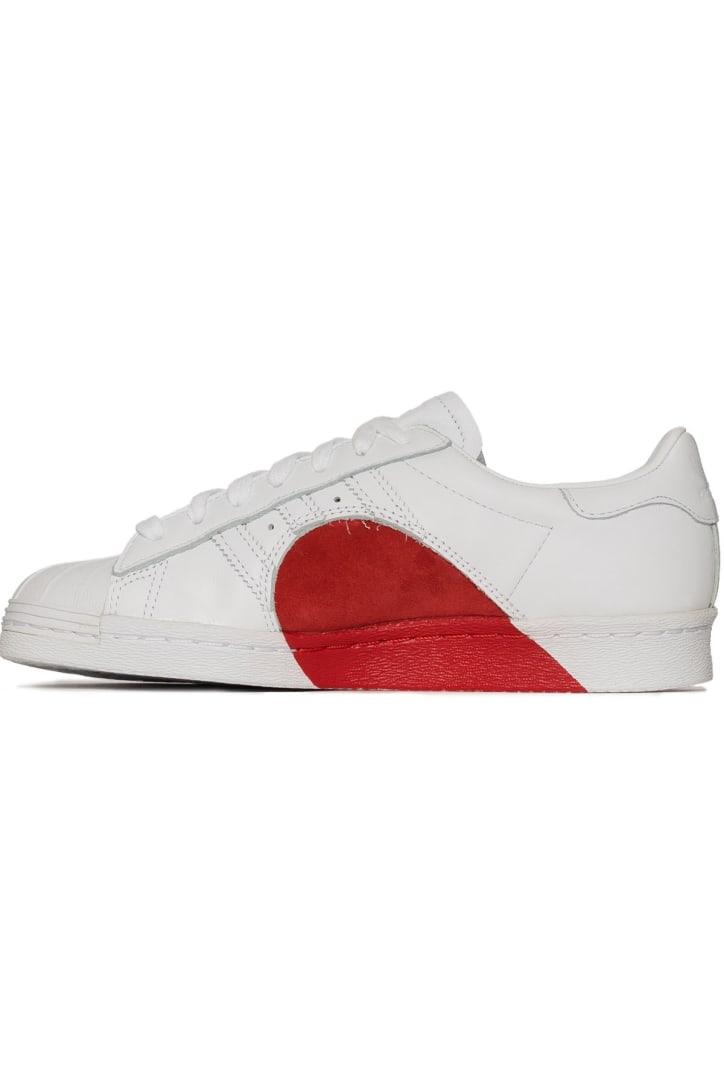 adidas Originals: Superstar 80s Half