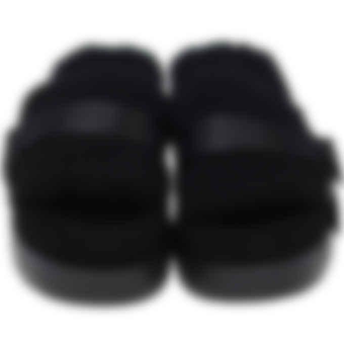 UGG - Fluffita - Black