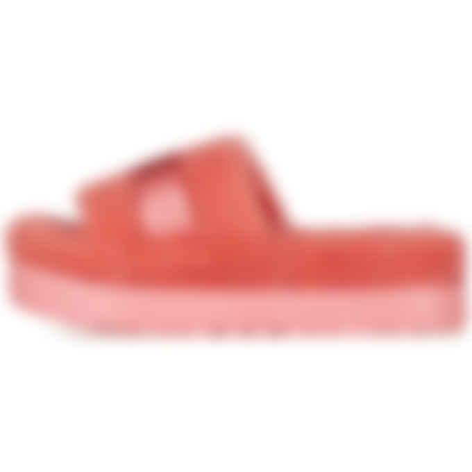 UGG - Fluffita - Pink Blossom
