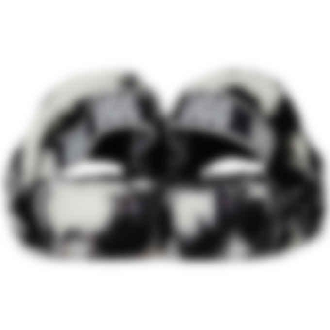 UGG - Fluff Yeah Slide Marble- Black