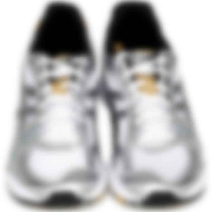 ASICS - Gel-Kayano 14 - White/Pure Gold