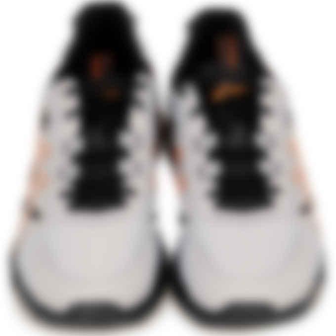 ASICS - Gel-Quantum 90 3 - Peidmont Grey/Marigold Orange