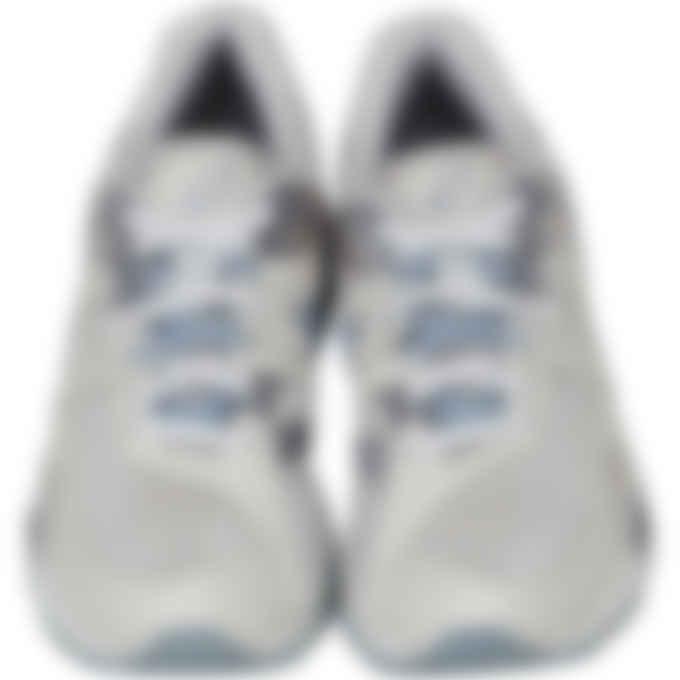 ASICS - Gel-MC Plus - Oyster Grey/Sheet Rock