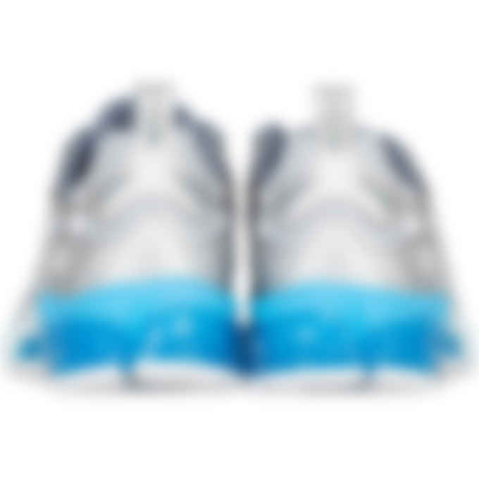 ASICS - Gel-Quantum 180 6 - Piedmont Grey/Aizuri Blue