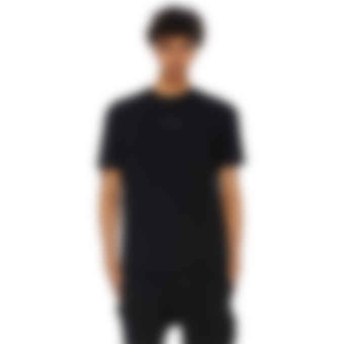 1017 ALYX 9SM - Collection Name T-Shirt - Black