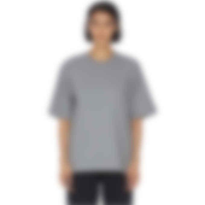 adidas Originals - Adicolor Trefoil T-Shirt - Grey Three