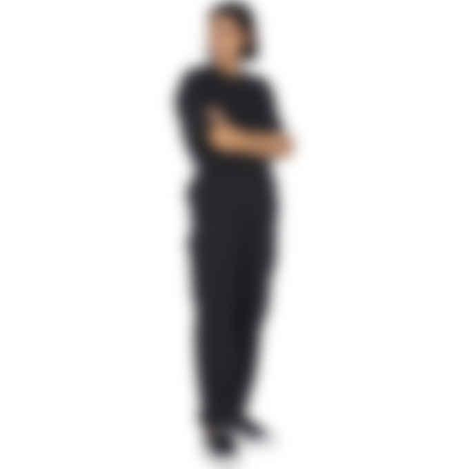 adidas Originals - Adicolor Trefoil T-Shirt - Black