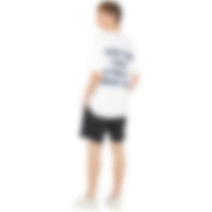influenceu - WTF T-Shirt - White