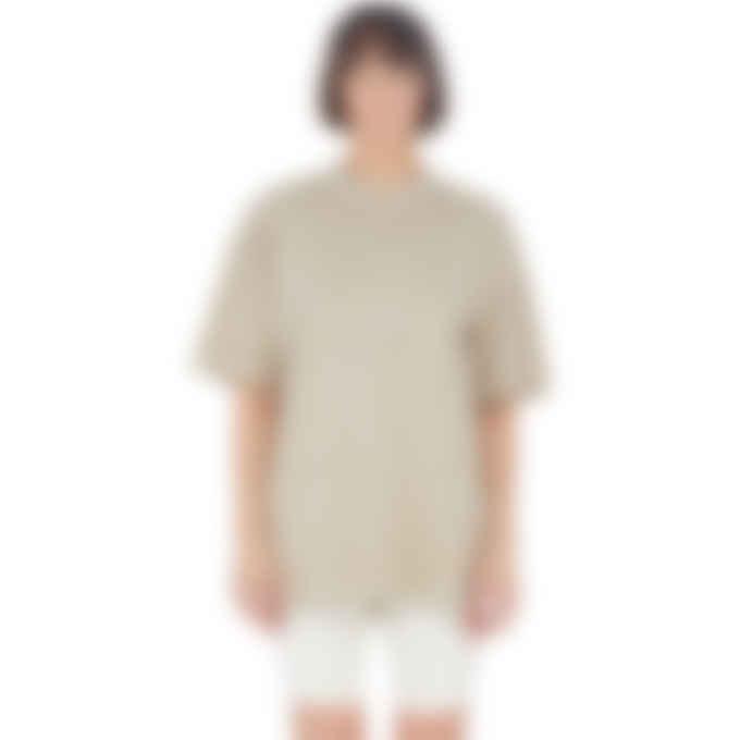 influenceu - WTF T-Shirt - Sand