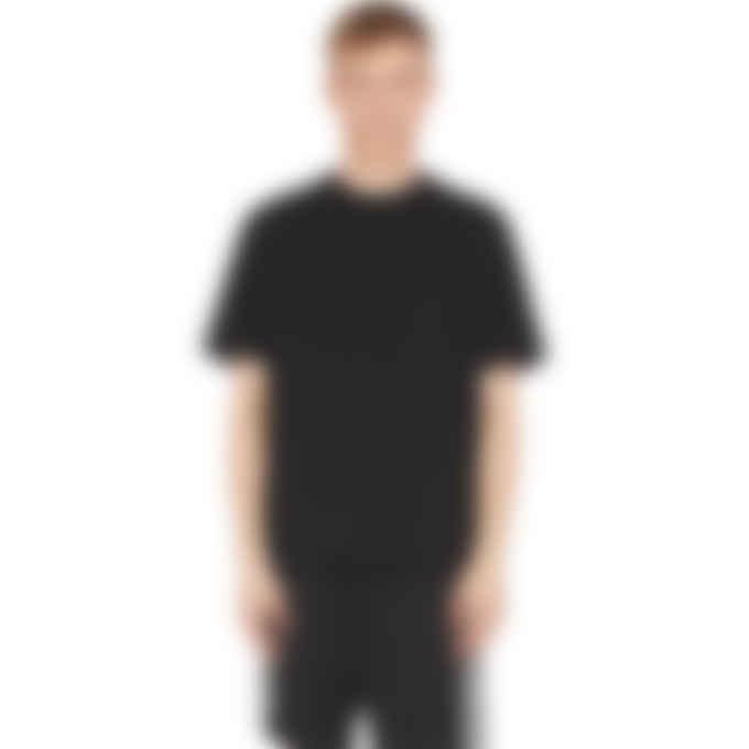 Y-3 - Classic Crew Neck T-Shirt - Black