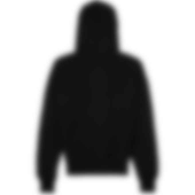 Champion - Reverse Weave Chainstitch Big C Hoodie - Black