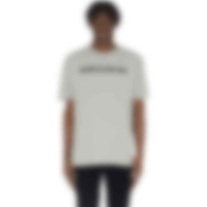 influenceu - 'Dreams Come True!' T-Shirt - Grey
