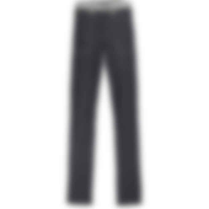 Malice Studios - Big Shot Denim Pants - Indigo