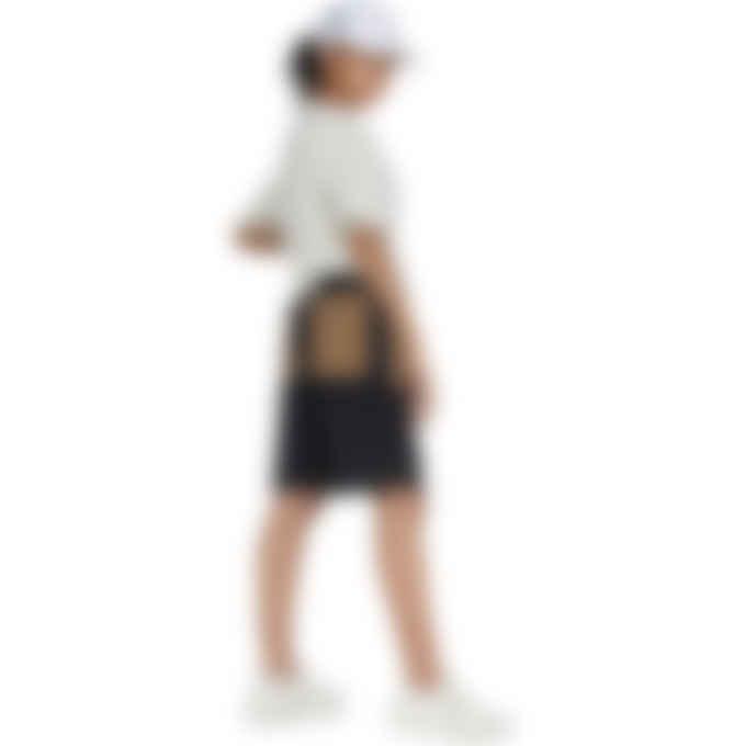 Malice Studios - Y2K Shorts - Black