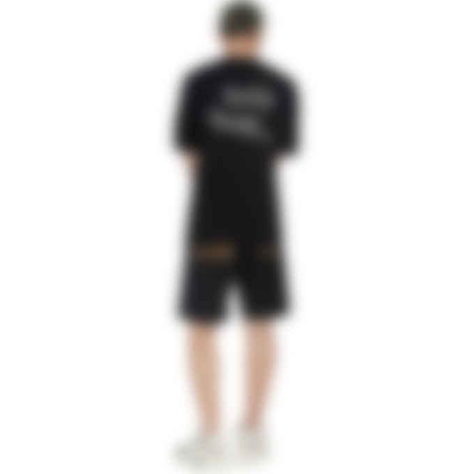 Malice Studios - Knock Knock T-Shirt - Black