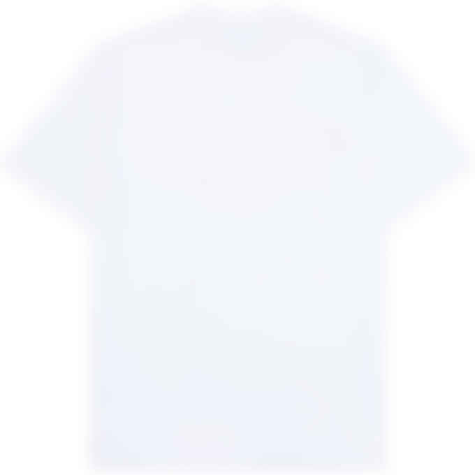 Malice Studios - Ego T-Shirt - White