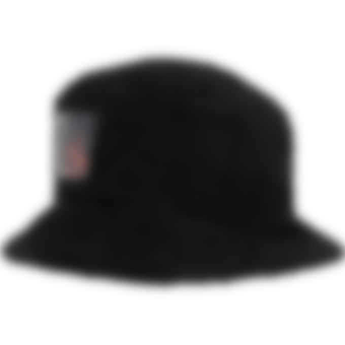 MISBHV - Fleece Bucket Hat - Black