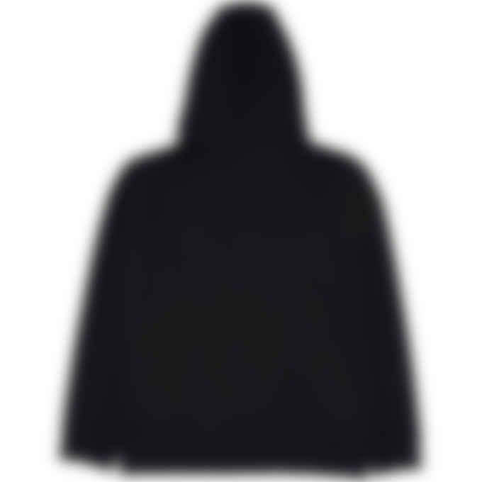 influenceu - Oh Snap! Versatile Hoodie - Black