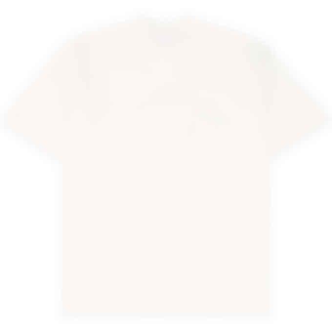 Malice Studios - Screw Coaster T-Shirt - Off White