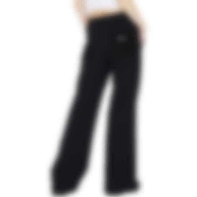 Malice Studios - Matterhorn Flare Pants - Black