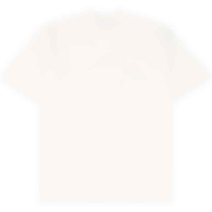 Malice Studios - Screw Coaster T-Shirt - Off White