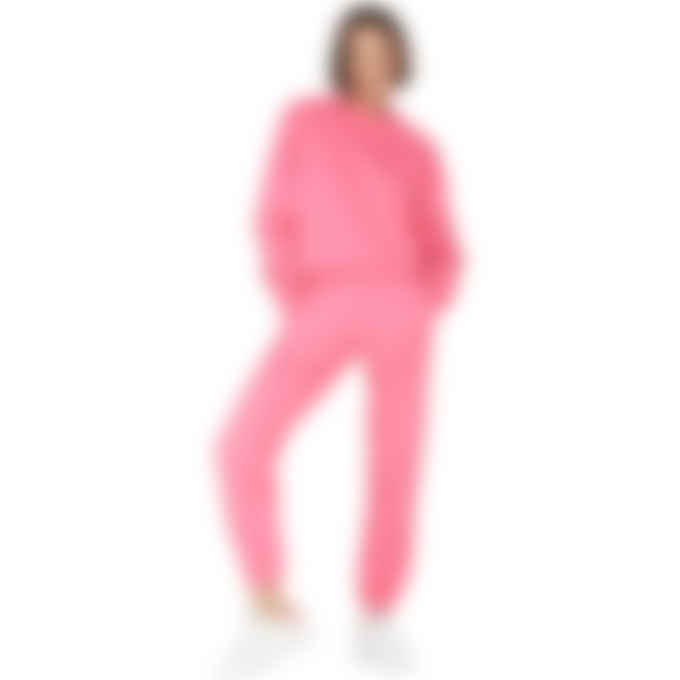 adidas Originals x Pharrell Williams - Pharrell Williams Basics Sweatpants - Semi Solar Pink