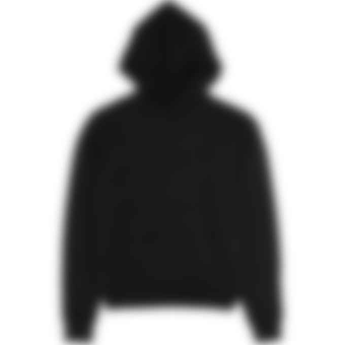 adidas Originals x Pharrell Williams - Pharrell Williams Basics Hoodie - Black