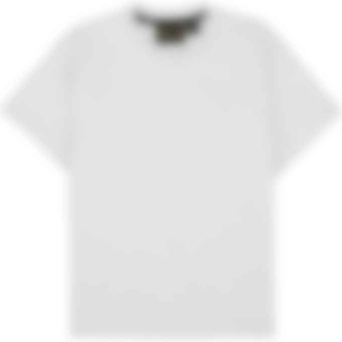 adidas Originals x Pharrell Williams - Pharrell Williams Basics T-Shirt - Light Grey Heather