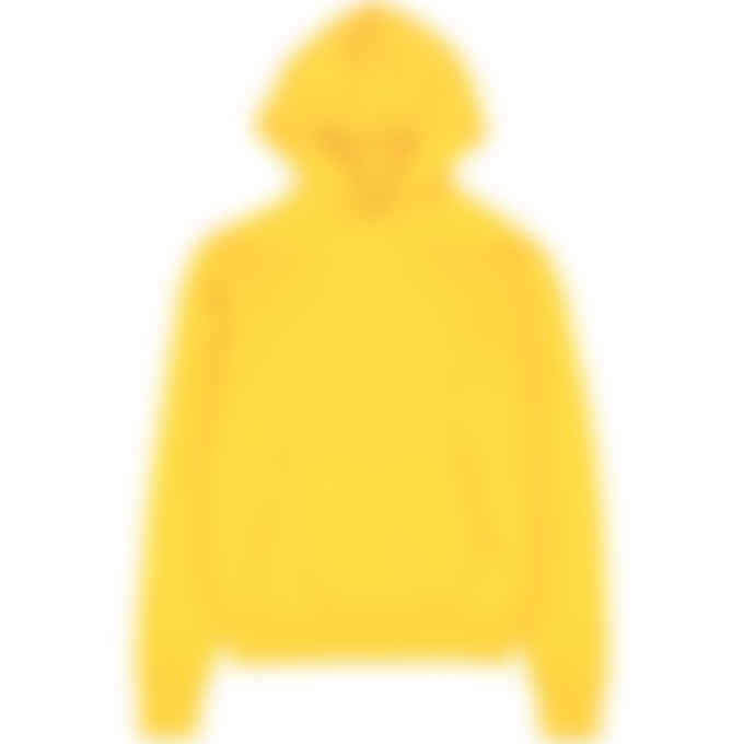 adidas Originals x Pharrell Williams - Pharrell Williams Basics Hoodie - Bold Gold