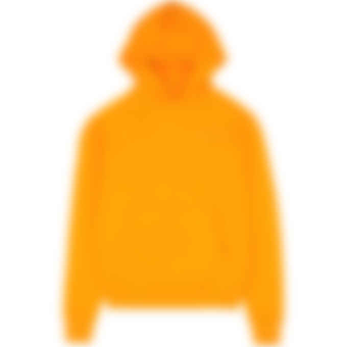 adidas Originals x Pharrell Williams - Pharrell Williams Basics Hoodie - Bright Orange