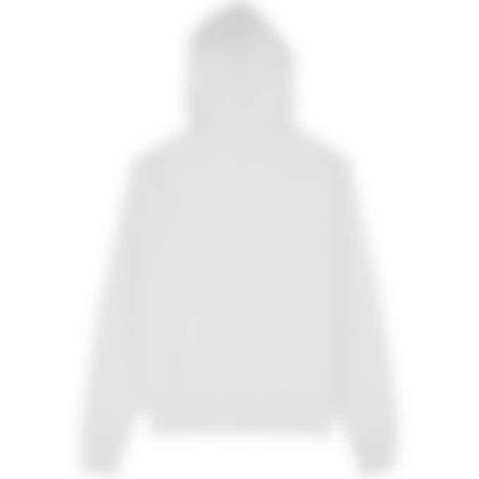 adidas Originals x Pharrell Williams - Pharrell Williams Basics Hoodie - Light Grey Heather