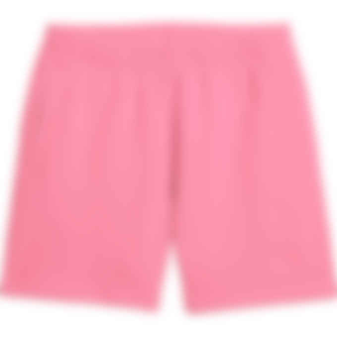 adidas Originals x Pharrell Williams - Pharrell Williams Basics Shorts - Semi Solar Pink