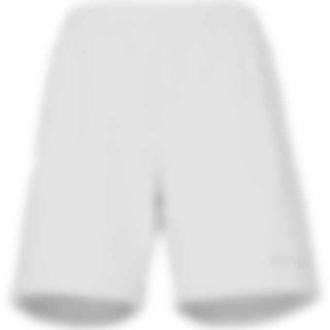 adidas Originals x Pharrell Williams - Pharrell Williams Basics Shorts - Light Grey Heather