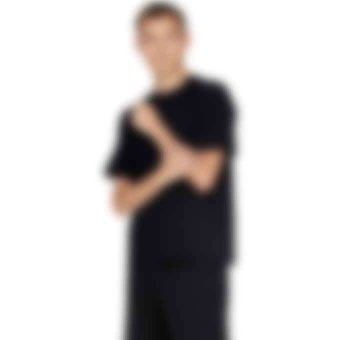 adidas Originals x Pharrell Williams - Pharrell Williams Basics T-Shirt - Black