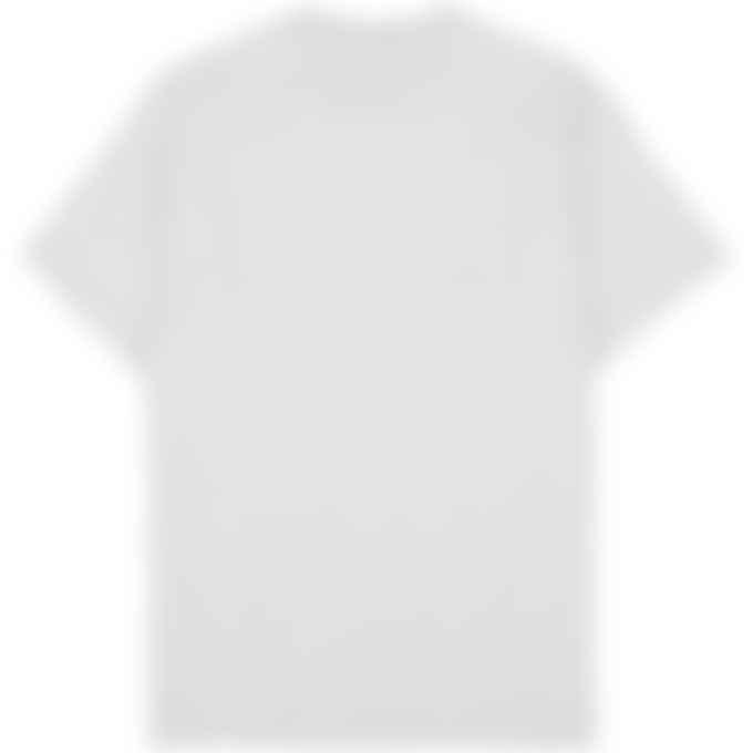adidas Originals x Pharrell Williams - Pharrell Williams Basics T-Shirt - Light Grey Heather