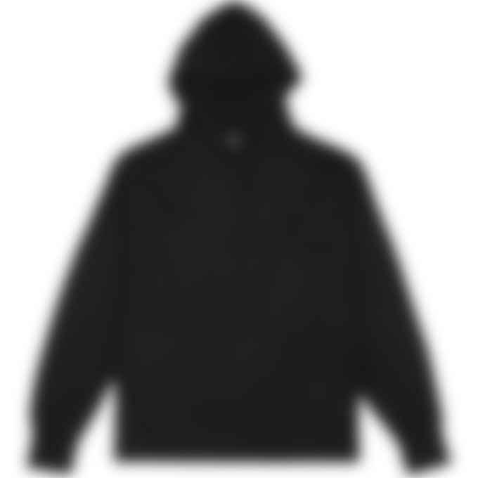 Y-3 - CH2 Mesh Graphic Hoodie - Black