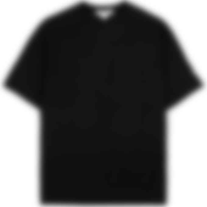 Y-3 - CH2 Graphic T-Shirt - Black