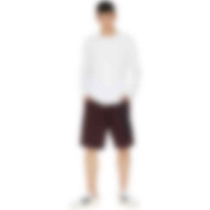 Y-3 - CH2 Graphic Long Sleeve T-Shirt - Off White