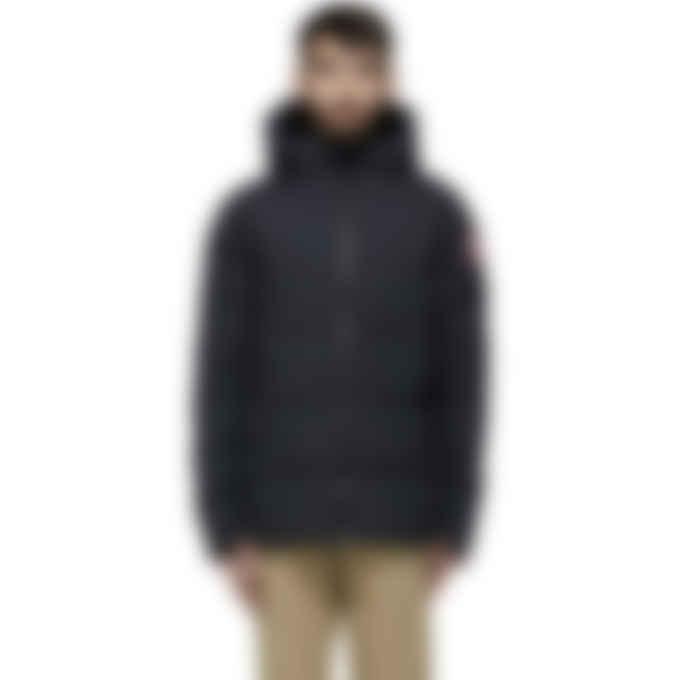 Canada Goose - Hybridge Coat - Black