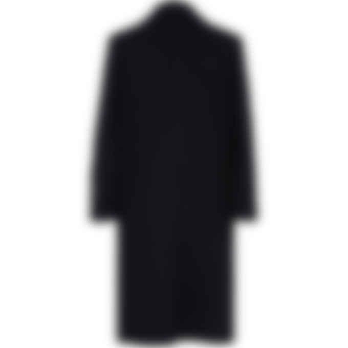 MSGM - Dario Argento x MSGM Wool Coat - Black