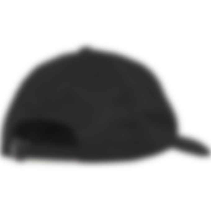 MSGM - Micro Logo Baseball Cap - Black