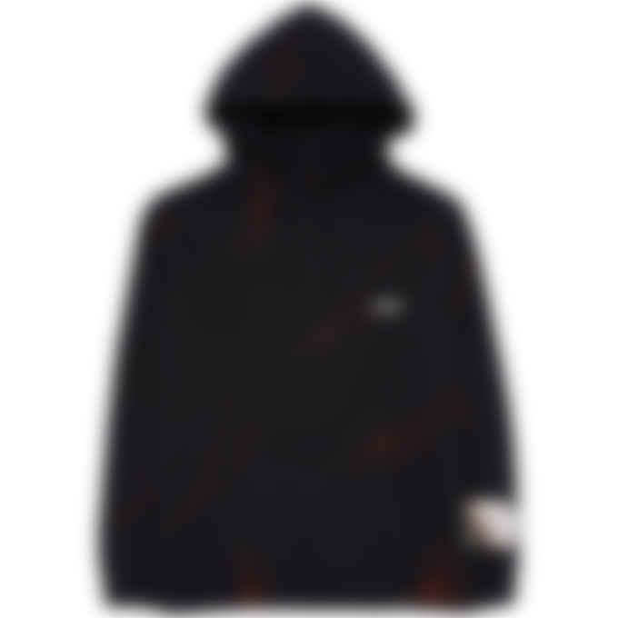 MSGM - Dario Argento x MSGM Hoodie - Black