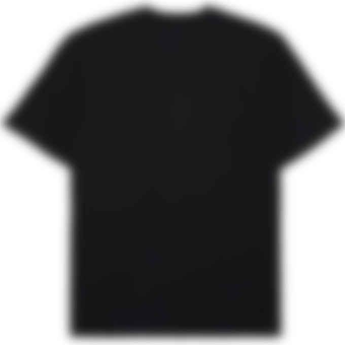 MSGM - Micro Logo T-Shirt - Black