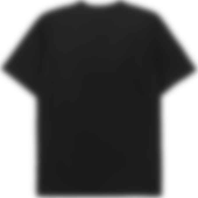 MSGM - Haunted University T-Shirt - Black