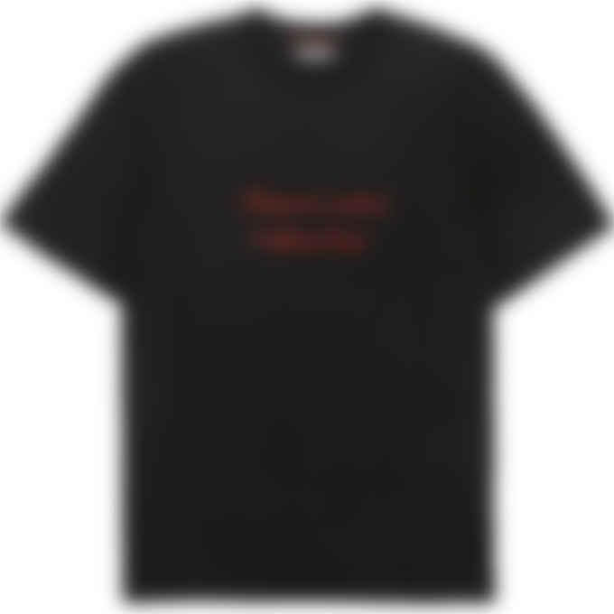 MSGM - Fairytales T-Shirt - Black