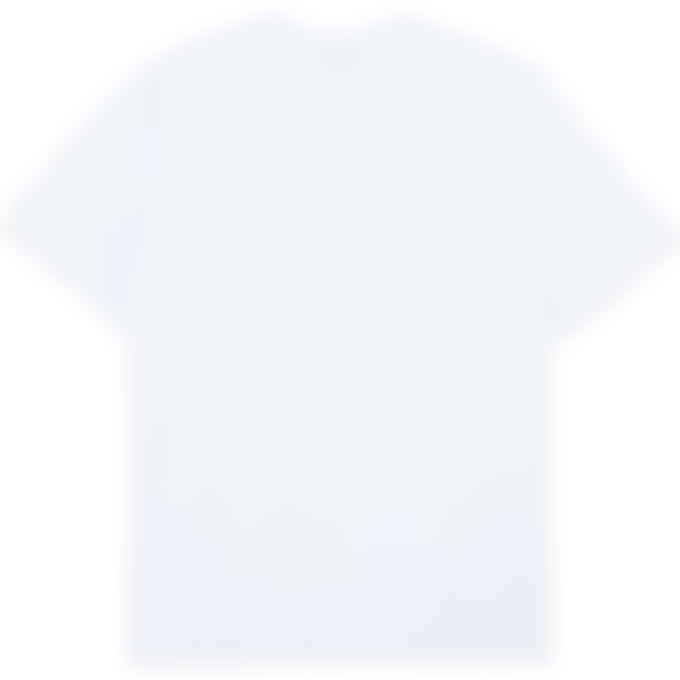 MSGM - Spray Logo T-Shirt - White
