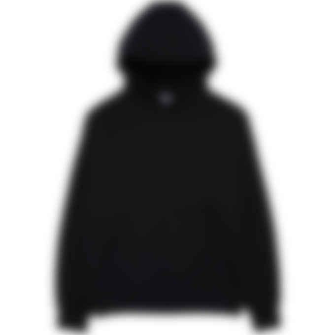 MSGM - Micro Logo Hoodie - Black