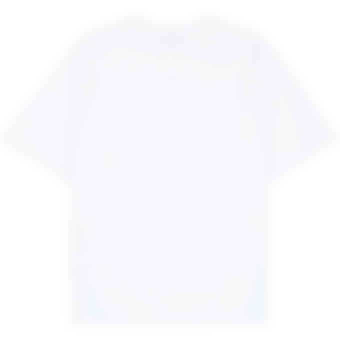 MSGM - 'We'll Dream Harder' T-Shirt - White